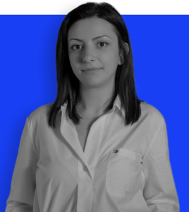 PHP Developer во Devsy, инструктор на Академијата за програмирање